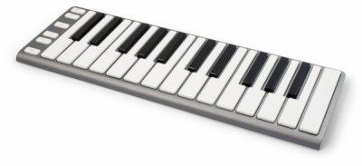 CME Xkey 25 dark grey